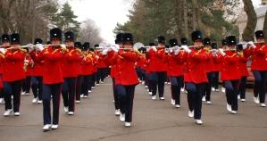 Santa Claus Parades in Ontario