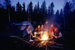 Camper Etiquette