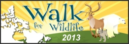 WalkForWildlife2013