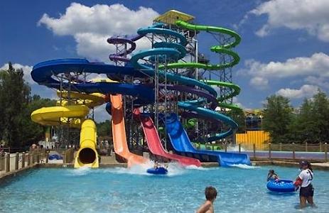 Waterparks In Ontario Vacationing With Kids